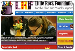 The Little Rock Foundation